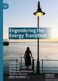 Cover Engendering the Energy Transition
