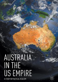 Cover Australia in the US Empire