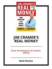 Cover Jim Cramer's Real Money