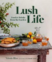 Cover Lush Life