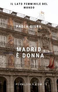 Cover Madrid è donna