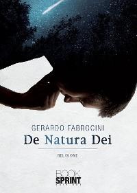 Cover De Natura Dei