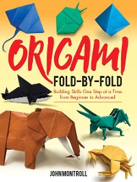 Cover Origami Fold-by-Fold