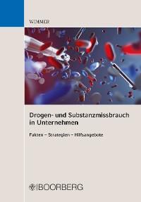 Cover Drogen- und Substanzmissbrauch in Unternehmen