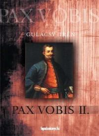 Cover Pax Vobis 2. resz