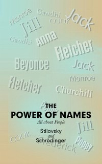 Cover The Power of Names