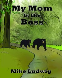 Cover My Mom Is the Boss