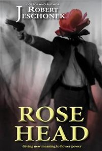 Cover Rose Head