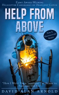 Cover HELP FROM ABOVE