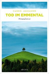 Cover Tod im Emmental