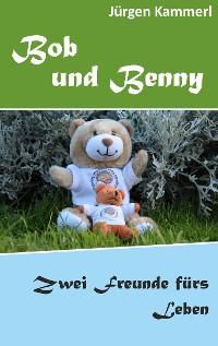 Cover Bob und Benny