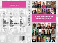 Cover to Z mini-guide to women's health