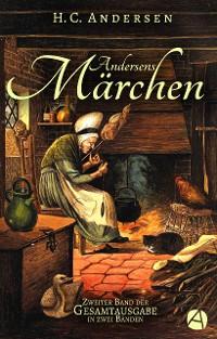 Cover Andersens Märchen. Zweiter Band