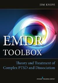 Cover EMDR Toolbox