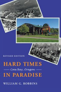 Cover Hard Times in Paradise