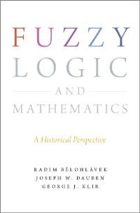 Cover Fuzzy Logic and Mathematics