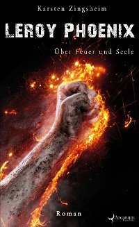 Cover Leroy Phoenix 2