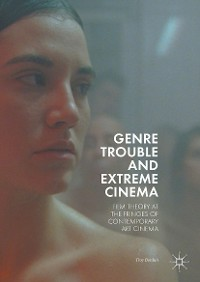 Cover Genre Trouble and Extreme Cinema