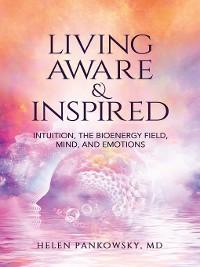 Cover Living Aware & Inspired