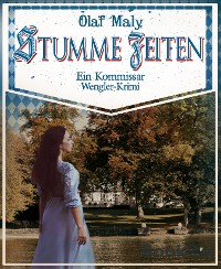 Cover Stumme Zeiten