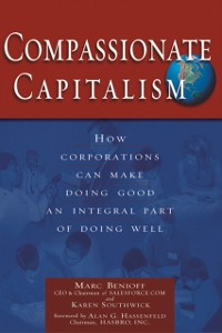 Cover COMPASSIONATE CAPITALISM