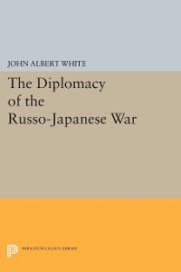 Cover Diplomacy of the Russo-Japanese War