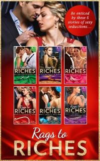 Cover Rags To Riches Collection (Mills & Boon e-Book Collections)