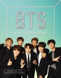 Cover BTS: Rise of Bangtan