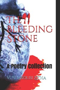 Cover The Bleeding Stone