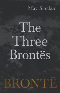 Cover The Three Brontës