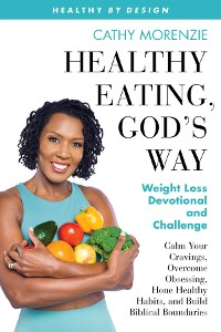 Cover Healthy Eating, God's Way