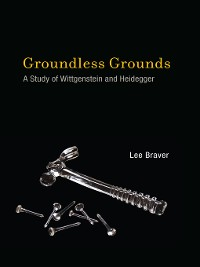 Cover Groundless Grounds