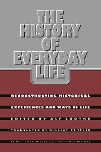 Cover The History of Everyday Life