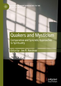 Cover Quakers and Mysticism