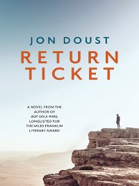 Cover Return Ticket