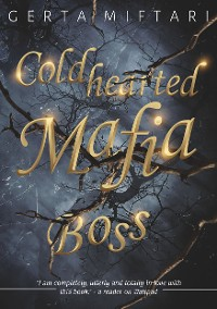 Cover coldhearted mafia boss