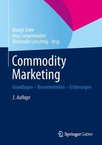 Cover Commodity Marketing