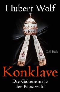 Cover Konklave