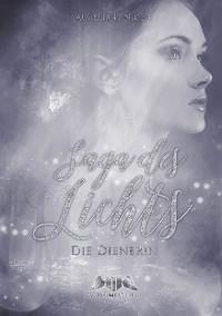 Cover Saga des Lichts