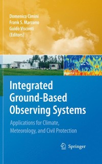 Cover Integrated Ground-Based Observing Systems