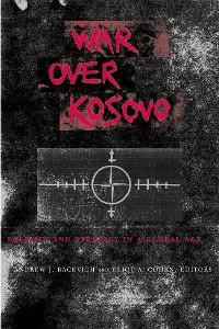 Cover War Over Kosovo