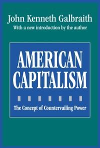 Cover American Capitalism