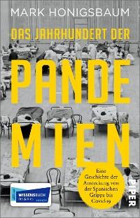 Cover Das Jahrhundert der Pandemien