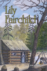 Cover Lily Fairchild