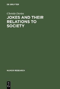 Cover Jokes and their Relations to Society