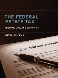 Cover The Federal Estate Tax