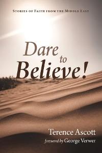Cover Dare to Believe!