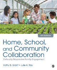 Cover Home, School, and Community Collaboration