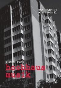 Cover hochhausmusik
