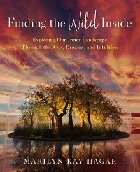 Cover Finding the Wild Inside